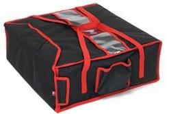 For 4-5 pizza boxes, dimension 60x60x21cm, Type T4XXL