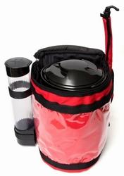 Thermo Tas voor koude of warme drankjes met tapinrichting