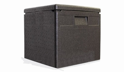 Thermobox 40 litres sans support, 35x35x33cm (H)