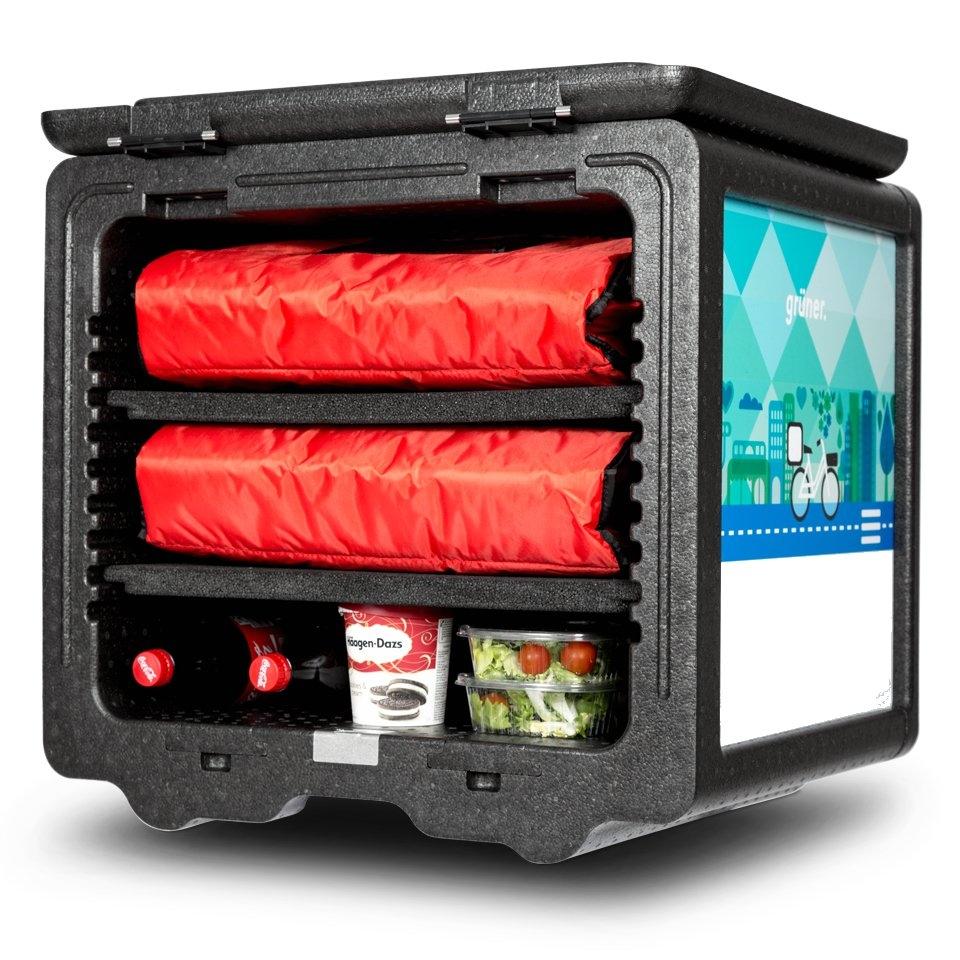 100 Liter Thermobox