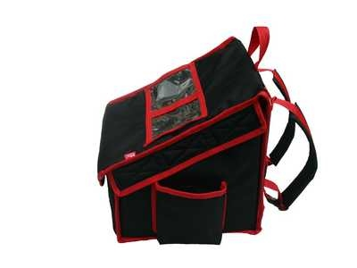Backpack to fit 4xm  45cm-pizzas