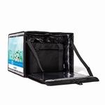 60 Liter Thermobox voor fietsbezorging