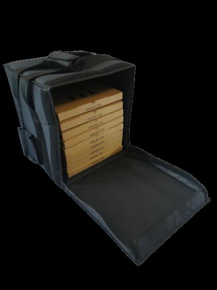 Borsa per 7-8 scatole misura 35 x 35.  35 x 35 x 40 cm