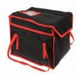 Isolatie tas met binnenmaat 35x35x35(H)cm, bovensluiting