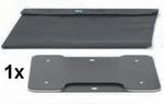 Handige kleinere Bezorgrugtas 30x30x40cm(H) inwendig