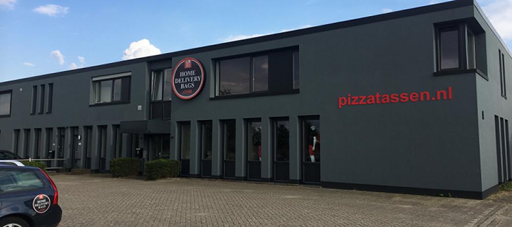 pizzatassen.nl winkel, showroom, naai atelier